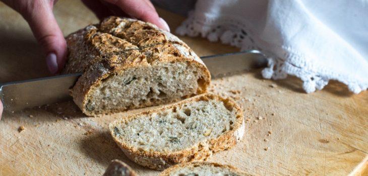 couper du pain